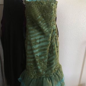 Size 2 evening gowns